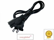 AC Power Cord Cable For Sony Portable CD/MP3 Player AM/FM Cassette Radio Boombox