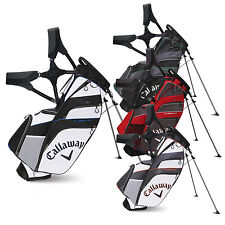 2014 Callaway Fusion 14 Hybrid Stand Bag 4-Way Top Pick Color NEW