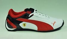 Puma Women Shoes Future Cat M2 Ferrari Fashion Sneakers Synthetic Medium