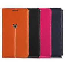 Luxury Magnetic Flip Stand Wallet Leather Cover Case For Samsung Galaxy Note 4 S