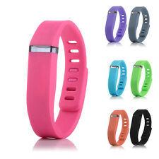 Waterproof Replacement Wristband for Fitbit Flex Wireless Sports Activity Band