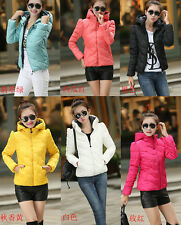 2014 Fashion Women's Winter new Slim Down Short Thin Down padded Coats 903 #