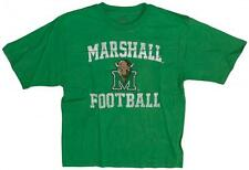 NEW! Marshall Thundering Herd Short Sleeve T-Shirt - NCAA - Old Varsity Brand
