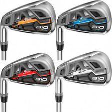 Cobra BiO CELL Iron Set Pick Your Flex & Color NEW