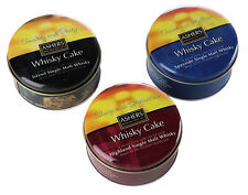 Asher Award Winning Malt Whisky Fruit Celebration Cakes from Scotland, Christmas