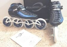 Rollerblade / Luigino Racemachine LE speed skates all sizes NEW!