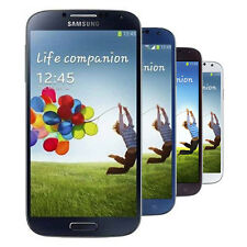 "Samsung i545 Galaxy S4 16GB ""Factory Unlocked"" 13MP Camera Android Smartphone"