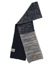 New Mens Superdry Seamaster Scarf Navy
