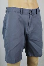 "Polo Ralph Lauren Blue Classic Fit 9"" Chino Shorts NWT"
