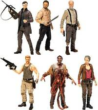 WALKING DEAD TV SERIES 6 ACTION FIGURE CHOOSE YOUR FIGURE *FREE UK P&P* IN STOCK