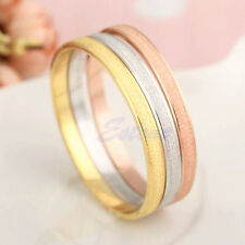 Stainless Steel Polished Women Lover Cuff Bangle Bracelet Wristband Chain Charm