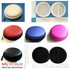 1pc Leather Case For Tracker Band Sport Fitness Activity Wristband Pocket Size
