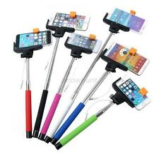 Z07-5 Handheld Wireless Bluetooth Mobile Phone Self Monopod for Samsung iPhone