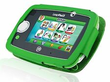 Leather Case Cover Pouch Saver For Learning Tablet Leapfrog Leappad III 3