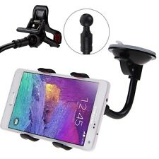 Car Windshield Suction Cup Holder Mount for iPhone 6 Plus Samsung Galaxy Note 4