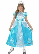 Girls Rags to Riches Princess Fancy Dress Costume  - Book Week Fantasy