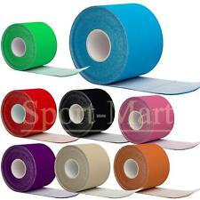 More Mile Kinesiology Sports Physio Muscle Strain Injury Supporting Tape 3M