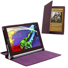 Celicious Notecase W2 Wallet Stand Case for Lenovo Yoga Tablet 2 10.1