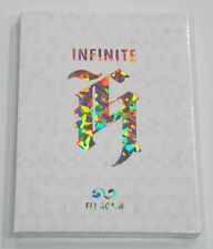INFINITE H [HOYA, DONGWOO] - Fly Again (2nd Mini Album) CD+Photocard+2 Poster