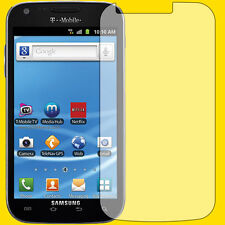 Samsung Galaxy S2 T989 (T-Mobile) Clear LCD Screen Protector Guard Cover Film