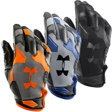 Under Armour 2015 Mens UA Renegade Training Gloves Support Gym Weight Lifting