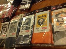 """VERTICAL FLAG 27"""" X 37"""" WINCRAFT NFL EAGLES COWBOYS STEELERS FREE SHIPPING!"""