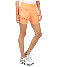 WOMENS ADIDAS G73173 STELLA MCCARTNEY TENNIS Dance Fitness RUNNING SHORTS SALE