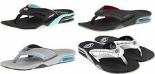 Reef Mens Fanning Sandals flip flops bottle opener 8-12 NEW