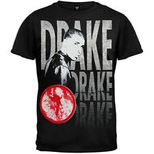 Drake - Angel Tour Adult Mens T-Shirt