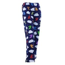 Tinkerbell - Girls Clouds Youth Sleep Pants