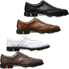 2014 FootJoy Icon Wing Tip Golf Shoes 52268 52252 52245 CLOSEOUT NEW