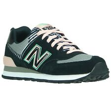 NEW Balance - NEW Black Ladies' Shoes Casual Sport Shoes Trainers WL574 BFK