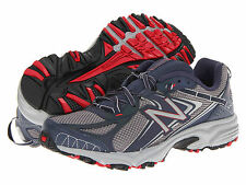 New! Mens New Balance 411 v2 Trail Running Sneakers Shoes 10.5