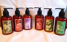 Wen 6oz Cleansing Conditioner with pump, Travel Size ~ Choose Your Scent