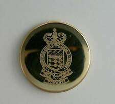 Royal Army Ordnance corps regimental British military blazer button