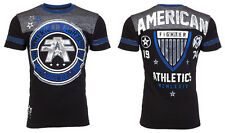American Fighter AFFLICTION Mens T-Shirt CUMBERLAND Tattoo Biker UFC S-3XL $40