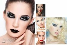 Xotic Eyes Glitter Eye Makeup Kit