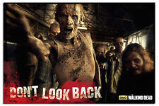 The Walking Dead Zombies Don't Look Back Poster New - Maxi Size 36 x 24 Inch