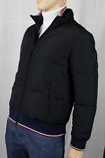 Tommy Hilfiger Black Ski Down Coat Puffer NWT $170
