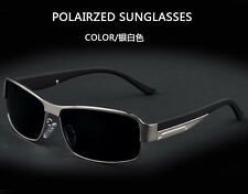 Brand Driving glasses polarized outdoor Sports men's sunglasses Goggles Eyewear