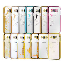 kwmobile HARD COVER DESIGN FOR SAMSUNG GALAXY A3 CASE BACK SHELL BUMPER MOBILE