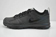 Womens Nike T-Lite XI SR Black Training Shoes Non-Skid 638598 003 Various Sizes