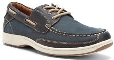 Florsheim Men's Lakeside Oxford Casual Lace Up Boat Deck Shoes Navy 13157