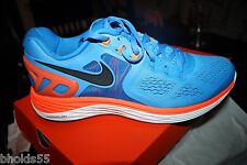NIKE MEN'S LUNARECLIPSE 4 RUNNING SHOES STYLE 629682 401