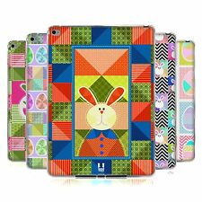 HEAD CASE SCACCHI PASQUALI CASE IN GEL PER APPLE iPAD AIR 2