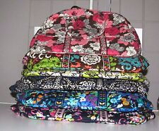 VERA BRADLEY RETIRED CHOICE GRAND TRAVELER TOTE  XL CARRY ON NWT
