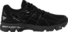 ASICS Men's GT-1000 3 Running Shoe  Black Onyx Lightning 4E X-WIDE 2E WIDE 9099