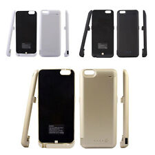 Wireless Charge Shell Cases Power Cover For Apple Iphone 6 Or Plus 4.7/5.5 Inch