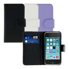 kwmobile WALLET LEATHER CASE FOR APPLE IPHONE 3G / 3GS PURSE COVER CARRYING BAG
