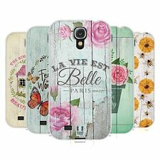 HEAD CASE CHARM CAMPAGNOLO COVER MORBIDA IN GEL PER SAMSUNG GALAXY S4 I9500